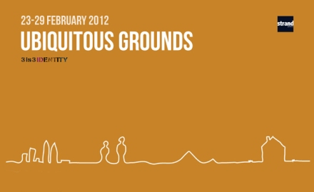 UBIQUITOUS GROUNDS, 3is3Identity, photography, Simon Slipek, Christian Kraatz, Tim Deussen, Tom Kavanagh, Strand Gallery, We Refuse To Be Enemies, My Heart Changes With History, Homeless, identity, exhibition,WC2N 6BP